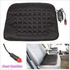 Portable 12V Winter Necessary Car SUV Seats Heated Heater Cushion Cover Warm Mat