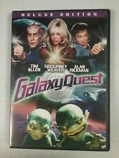Galaxy Quest (Dvd, Deluxe Edition) L82