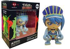 Tiger & Bunny Blue Rose Hero Suit Anime Trexi Figure YATTGB03