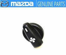 MAZDA Genuine RX-7 FD3S Fan Speed Control Knob