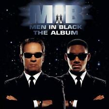 MEN IN BLACK [Soundtrack](CD 1997) Danny Elfman*Will Smith*Snoop Dogg*The Roots