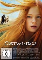 Ostwind 2 (NEU/OVP) Das Pferdeabenteuer geht weiter mit