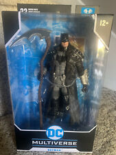 "DC Multiverse McFarlane Dark Nights: Death Metal Batman 7"" Action Figure"
