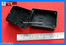 Plastic Enclosure Cabinet Box 105x55x70 mm for DIY Circuits,Projects-4 Pc