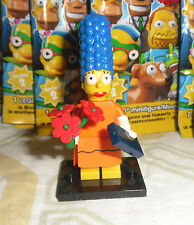 LEGO The Simpsons Minifigure MARGE SIMPSON Sunday Best Series 2 2015 Completo
