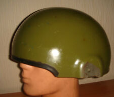 RARE Soviet Russian Helmet Pilot HELICOPTER Air Forces Army Military