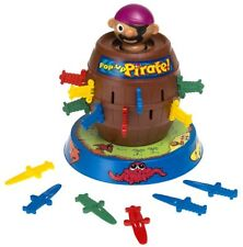 Tomy 7028 Pop Up Pirate Game