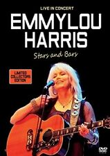 Emmylou Harris -Stars And Bars [DVD] [2005] [NTSC] [DVD][Region 2]