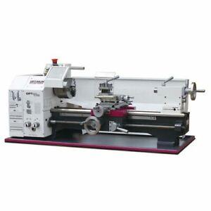 OPTIMUM Leitspindeldrehmaschine OPTIturn TU 2506 (400 V)