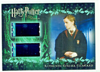 Harry Potter Order of Phoenix Film Cell Card CFC2 #027/294 Hermione (Voldemort)