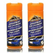 Armor All Absorbent PVA Chamois -Pack of 2  UK