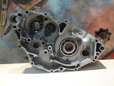 2003 YAMAHA YZ 450F LEFT ENGINE CASE  (A) 03 YZ450
