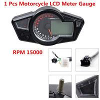 Lcd Restoration Yamaha 6y5 Or 6y8 Digital Multifunction Gauge Ebay