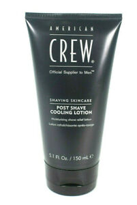 American Crew Post Shave Cooling Lotion - 5.1oz/150ml - Relief - FREE SHIPPING💥