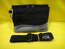 New listing Petsafe Small Treat Bag Pouch - Dog Obedience Training - Nwot - Black and Gray