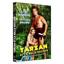 TARZAN et la Belle Esclave (Lex Barker)