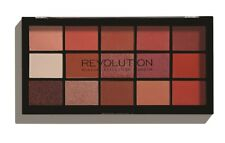 MakeUp REVOLUTION Re-Loaded Palette - Newtrals 2 (15 shades) OVP