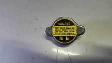 Hyundai Galloper II Kühlerdeckel für 2,5 l Diesel und Benziner 3,0V6Bj:1998-2004