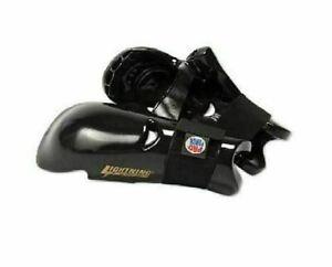 Proforce Sparring Hand Gloves Karate Taekwondo Protective Foam Gear Pair - New