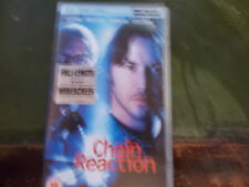 Chain Reaction UMD Video for Sony PSP