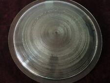 DIFFUSER LENS for a spotlight 300mm diameter (11.8 inch), vintage genuine GLASS