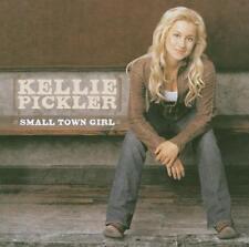 Kellie Pickler - Small Town Girl [New & Sealed] CD
