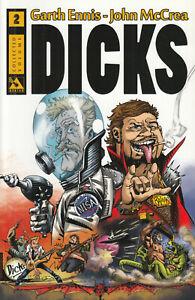 Dicks Nr. 2 (Paperback), Neuware, new