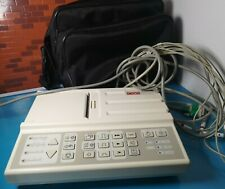 SECA CT3000B COMPACT INTERPRETIVE PORTABLE ECG ELECTROCARDIOGRAPH MACHINE& LEADS