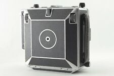 【NEW BELLOWS】Linhof Master Technika 4x5 Large Format Film Camera from JAPAN 1100
