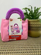 Play Right My First Purse Pink/Purple Play Right Ages 3+
