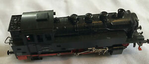 VEB BR75 Engine HO EM16 2-6-2 STEAM LOCO -RUNNER