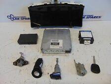 Toyota Corolla 04-07 E120 MK9 1.6 VVTi Petrol Manual ECU kit 89661-02B80 Clocks