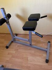 Rückenstrecker von Body Solid, Gesäßtrainer, Hyperextension