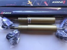 KONI FSD RV SHOCKS for WORKHORSE CHASSIS W20 W22 W24 05-14 FRONTS + REARS