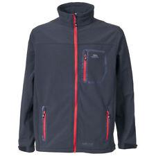 Trespass Waist Length Other Zip Neck Jackets for Men