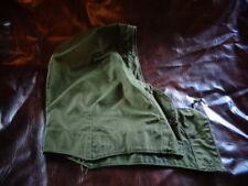 m-1951 field jacket hood