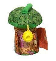 Mattel Winnie The Pooh Mr Sanders Tree House Soft Plush Toy 26 CM