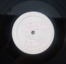 Scarce Ernestine Anderson Test Press - 1963 for Sue LP? - SR-18-1 & SR-19-1 Bell