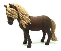 K38) Schleich Islandpony Pony Stute Sonderbemalung Pferd