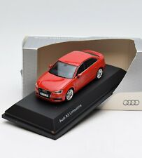 Herpa 5011303133 Audi A3 Limousine Bj.2013 Misanorot, 1:43, OVP, 98/17
