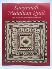 NEW - Savannah Medallion Quilt - FREE SHIPPING!!!