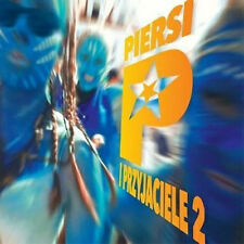 Piersi - Persi i przyjaciele 2 (CD) 2013 NEW
