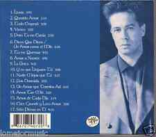 RARE 70s 80'S CD LUIS ANGEL lluvia AMAR A MUERTE todo empezo TU ME QUEMAS unica