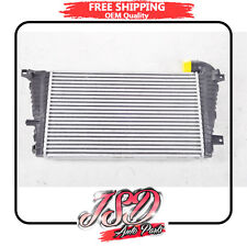 New Intercooler Charge Air Cooler Fits Vauxhall/Opel Astra H 6302068