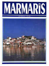 Marmaris by Ayse Yoner Michelis