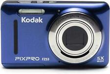 Kodak PIXPRO Friendly Zoom FZ53 16 MP Digital Camera with 5X Optical Zoom™