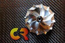 Ford Powerstroke 6.0L Turbo Upgrade Billet Compressor Wheel GT3782VA 2005-2007