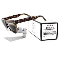 Spy 673042999069 BROOKHURST BTDT01 Desert Tortoise Bronze Mens Unisex Sunglasses