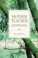 Mother Teacher (Paperback or Softback)
