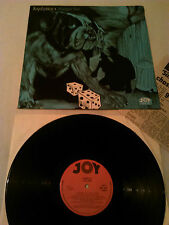 LLOYD PRICE - STAGGER LEE LP + PRESS CUTTING EX!!! ORIGINAL UK JOY JOYS 202